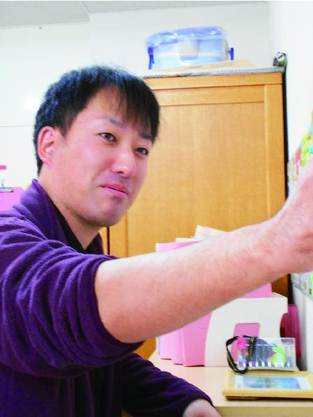 川﨑喜代司